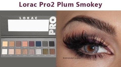 .  Free tutorial with pictures on how to create a smokey eye in under 25 minutes by applying makeup with eyeshadows. Inspired by purple. How To posted by Krimzinart.  in the Beauty section Difficulty: Simple. Cost: No cost. Steps: 1