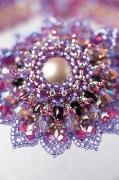 Beading All-Stars .  Free tutorial with pictures on how to bead a woven bead bracelet in under 45 minutes by beading and jewelrymaking with seed beads, seed beads, and seed beads. How To posted by GMC Group.  in the Jewelry section Difficulty: 3/5. Cost: 3/5. Steps: 31