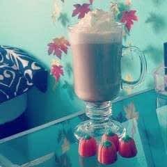 Diy Pumpkin Spice Latte