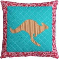 Kangaroo Cushion Tutorial