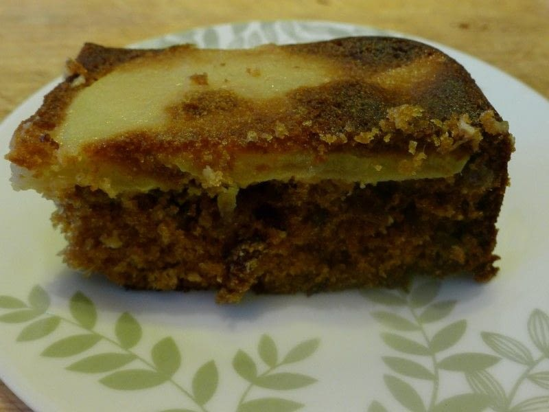 Somerset Cider And Apple Cake · How To Bake An Apple Cake · Recipes ...