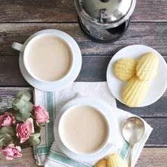 Nutella Latte
