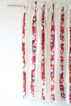 This is one of my favorite diy wall decor items in my home. It is super easy and is sure to catch many eyes.  .  Free tutorial with pictures on how to make a flag in under 60 minutes by decorating with strips, strips, and fabric. Inspired by america and 4th of july. How To posted by Suzie S.  in the Home + DIY section Difficulty: Easy. Cost: 3/5. Steps: 3