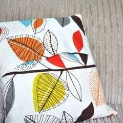 Envelope Cushion