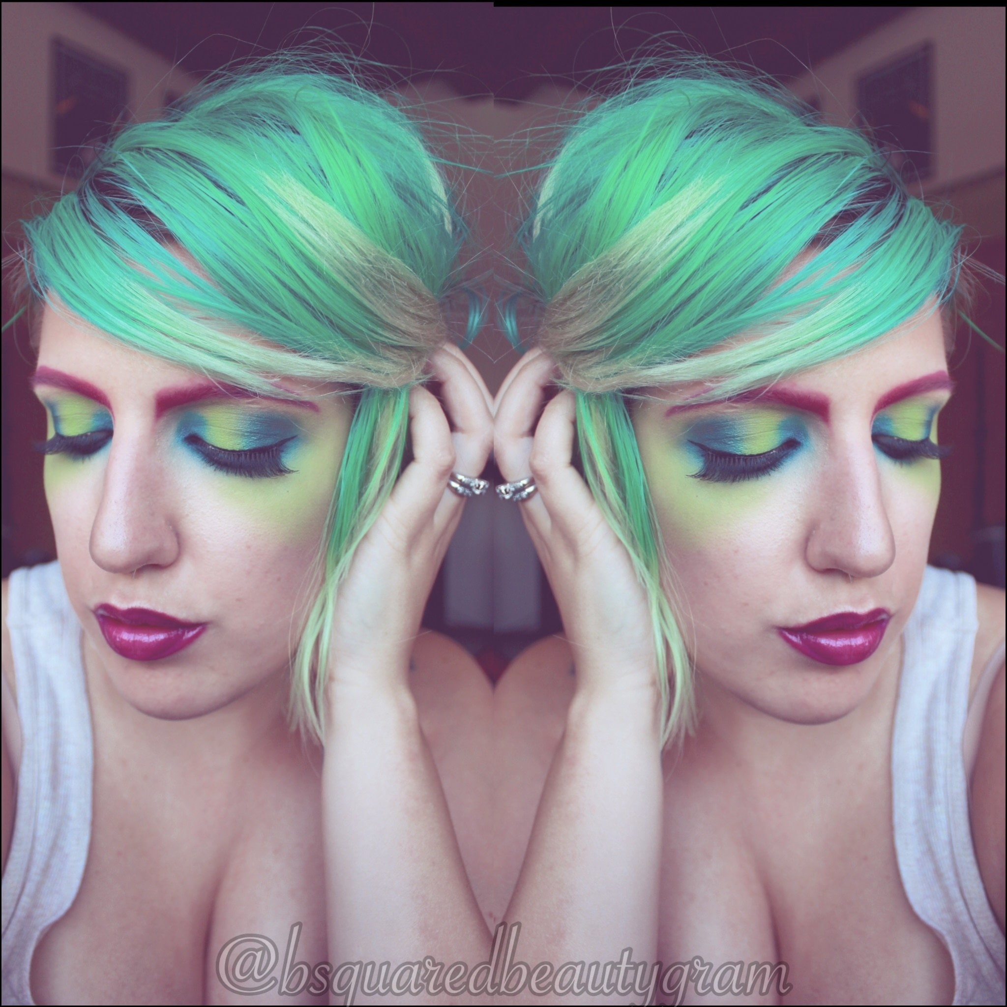 Crazy Avant Garde Make Up How To Create A Dramatic Eye Makeup Look