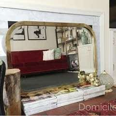Diy Faux Marble Fireplace