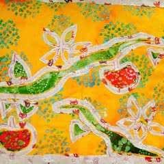 Apple Blossom Quilt