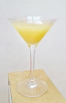 A classic gin cocktail with absinthe, orange juice and grenadine .  Free tutorial with pictures on how to mix a Monkey Gland cocktail in under 5 minutes by mixing drinks with gin, orange juice, and absinthe. Recipe posted by Cat Morley.  in the Recipes section Difficulty: Simple. Cost: Cheap. Steps: 3