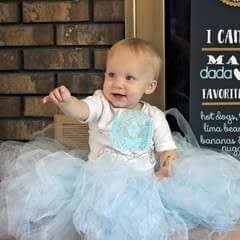 How To Design The Perfect Cinderella Outfit For Your Little Princess
