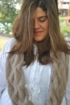 .  Free tutorial with pictures on how to make a cowl in 1 step by knitting with worsted yarn, gauge, and tapestry needle. How To posted by Paula PKL.  in the Yarncraft section Difficulty: Simple. Cost: Cheap.