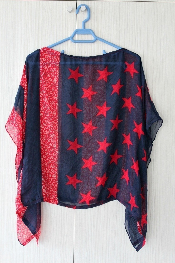 Batwing Top Sewing Tutorial · How To Sew A Hand Sewn Top