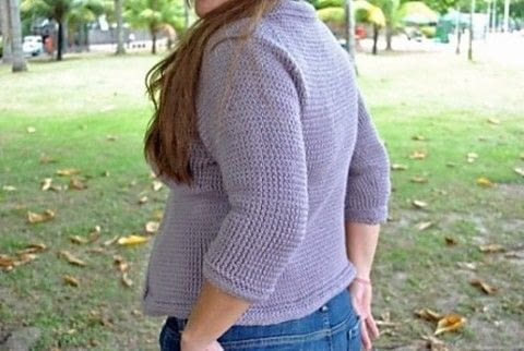 .  Free tutorial with pictures on how to make a cardigan in 7 steps by knitting with weight, circular knitting needles, and gauge. How To posted by Paula PKL.  in the Yarncraft section Difficulty: Simple. Cost: Cheap.