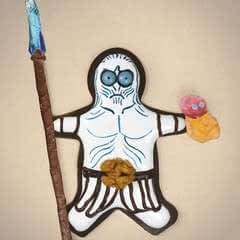 White Walker Walnut Whip