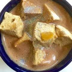 Sugar And Dairy Free Hot Chocolate