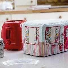 Caravan Toaster Cover