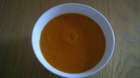 Roasted Veg Soup .  Free tutorial with pictures on how to cook vegetable soup in under 120 minutes by cooking with butternut squash, red pepper, and onion. Recipe posted by Super Madcow.  in the Recipes section Difficulty: Easy. Cost: Cheap. Steps: 6