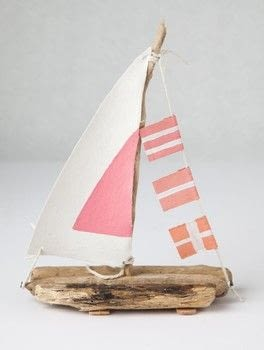 Coastal Crafts .  Free tutorial with pictures on how to make an ornament in under 120 minutes by decorating with templates, driftwood, and stick(s). How To posted by GMC Group.  in the Home + DIY section Difficulty: Simple. Cost: Cheap. Steps: 23