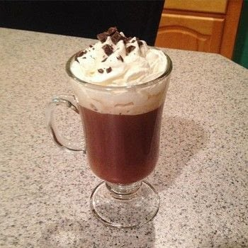 Cozy up with a mug of this and a good book! .  Free tutorial with pictures on how to brew a mocha in under 10 minutes using salt, sugar, and milk. Inspired by christmas. Recipe posted by Cheryl .  in the Recipes section Difficulty: Easy. Cost: Absolutley free. Steps: 1