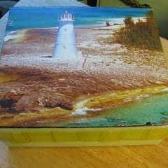 Lighthouse Box