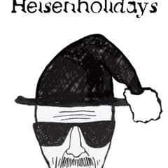 Homemade Photoshop Christmas Cards
