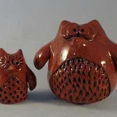 Fat Owls