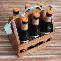 Beer Tote