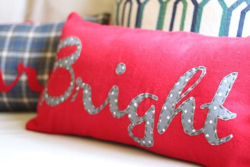How To Make An Envelope Closure Pillow Sham · How To Make A Pillow