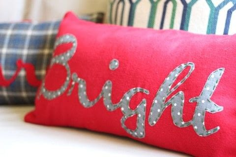 Learn to make a super easy pillow sham. .  Free tutorial with pictures on how to make a pillow/cushion in under 120 minutes by sewing with fabric, pillow form, and thread. How To posted by Palindrome Dry Goods.  in the Sewing section Difficulty: Easy. Cost: Cheap. Steps: 21