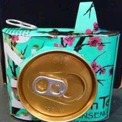 Arizona Tea  Camera