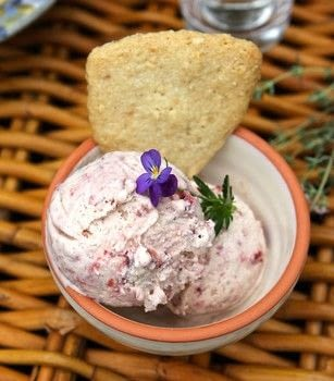 SATURDAY - Lazing with a Good Film? Eat Ice Cream! .  Free tutorial with pictures on how to make strawberry ice cream in under 80 minutes by cooking with strawberries, caster sugar, and balsamic vinegar. Inspired by strawberries and ice cream. Recipe posted by GFAlchemist1.  in the Recipes section Difficulty: Easy. Cost: 3/5. Steps: 6