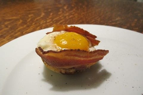 .  Cook a fried egg in under 30 minutes Version posted by Sveta. Difficulty: Easy. Cost: Cheap.