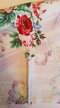 Learn how to create an easy, professional finish on your next sewing project. .  Free tutorial with pictures on how to sew a seam in under 5 minutes by sewing with fabric, scissors, and ruler. How To posted by Stacy S.  in the Sewing section Difficulty: Simple. Cost: No cost. Steps: 7