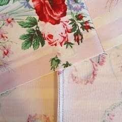 How To Sew A Mock French Seam