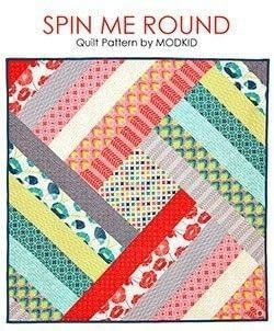 Quilt Pattern .  Free tutorial with pictures on how to make a patchwork quilt in 7 steps by patchworking with thread, strips, and fabric. How To posted by Patty Y.  in the Sewing section Difficulty: Simple. Cost: No cost.
