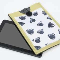 Neoprene Tablet Sleeve