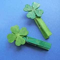Little Clover Clips