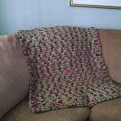 Garden Patch Blanket