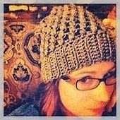 Urban Jungle Slouchy Beanie .  Make a slouchy beanie in under 180 minutes using yarn. Creation posted by Breanna S.  in the Yarncraft section Difficulty: Simple. Cost: No cost.