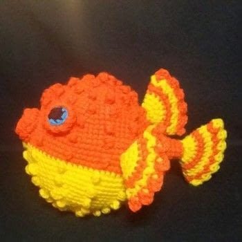 .  Make a fish plushie Version posted by matt T. Difficulty: Simple. Cost: Cheap.