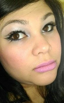 Doll eye makeup tutorial .  Free tutorial with pictures on how to create a bold eyeliner look in under 15 minutes by applying makeup with gel eye liner, liner brush, and mascara. Inspired by dolls. How To posted by Brittny H.  in the Beauty section Difficulty: 4/5. Cost: Cheap. Steps: 6