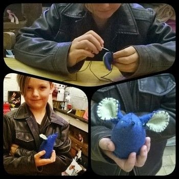 .  Make a pin cushions in under 150 minutes Version posted by vInTaGe~VioLeT. Difficulty: 3/5. Cost: Cheap.