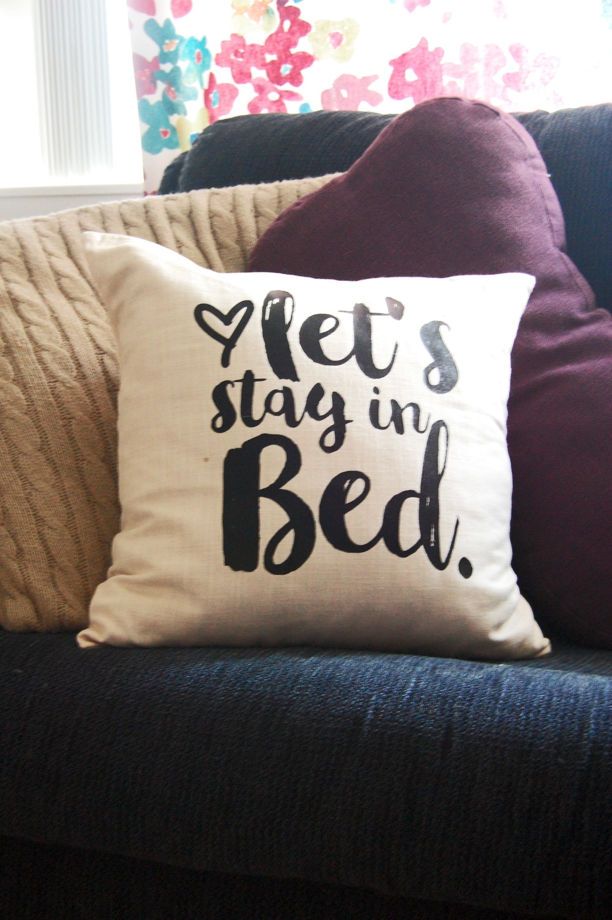 Sick In Bed Pictures Pillows