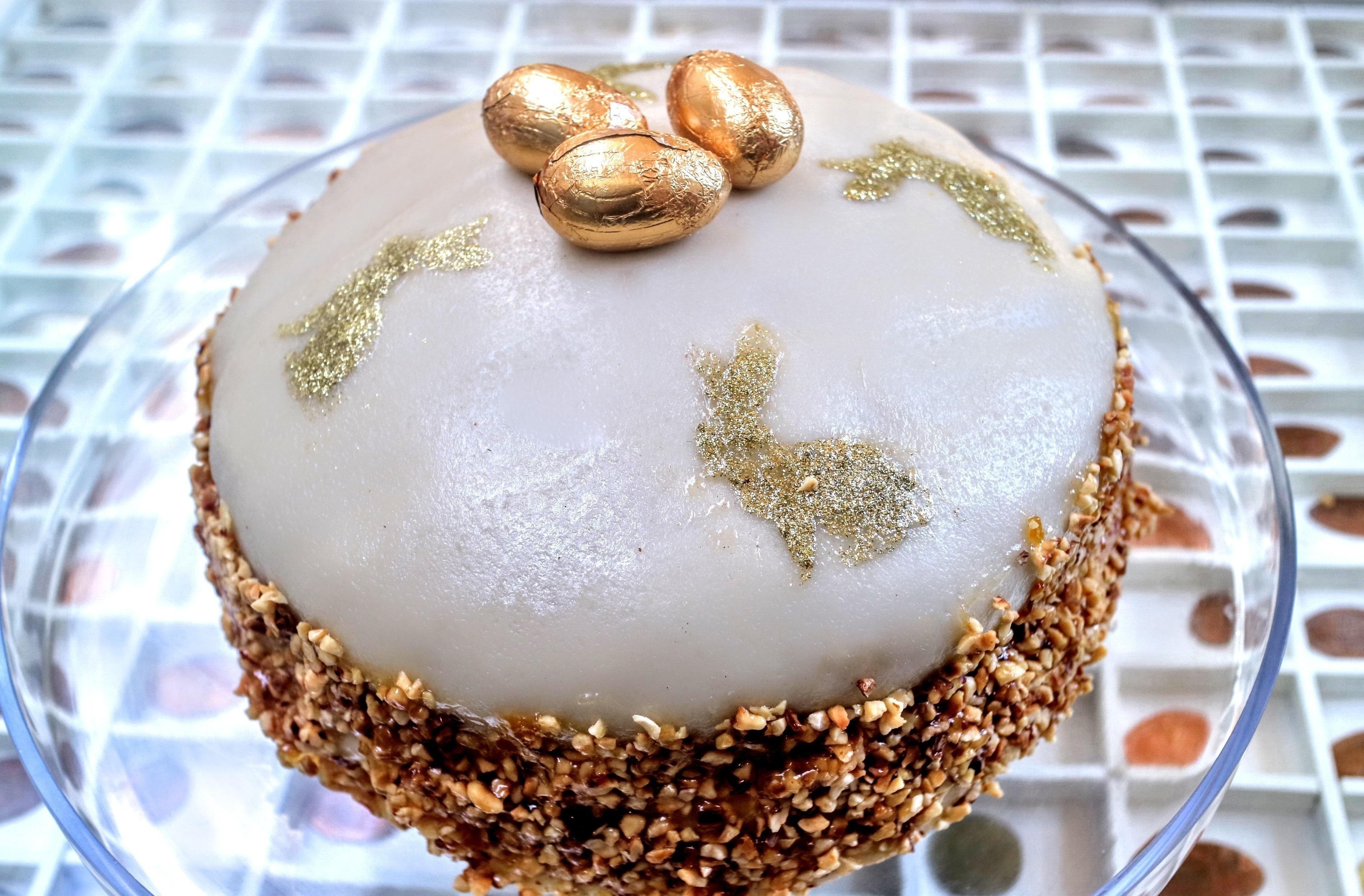 Morley Cake Recipe