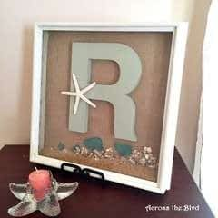 Coastal Shadow Box