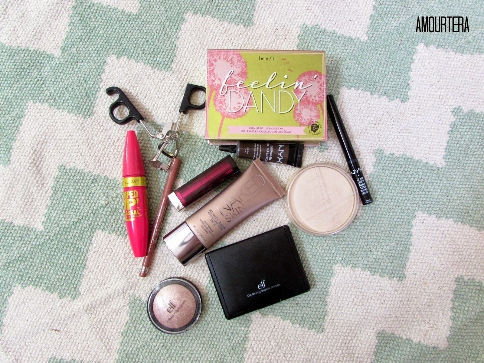 My Normal Makeup Routine How To Create A Natural Eye Makeup