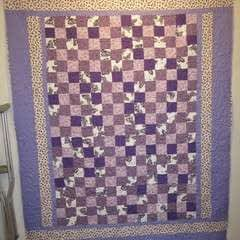 Quilt I Finished