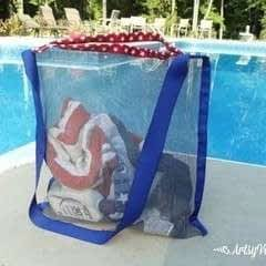 The Best Beach Bag Ever