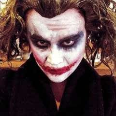 Why So Serious? Dark Knight's Joker Make Up Tutorial