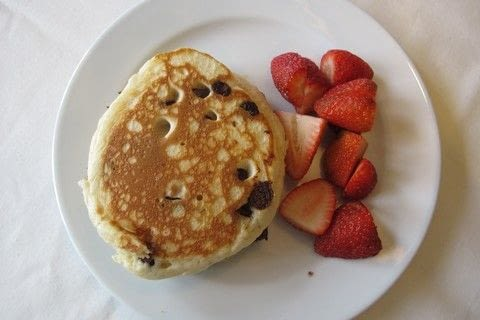 .  Cook a pancake in under 30 minutes Version posted by Sveta. Difficulty: Simple. Cost: 3/5.