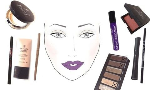 Makeover for Drew Barrymore .  Free tutorial with pictures on how to create a natural eye makeup in under 15 minutes by applying makeup with pressed powder, highlighter, and eyeliner. Inspired by drew barrymore. How To posted by StyledLady4Ever .  in the Beauty section Difficulty: Simple. Cost: Cheap. Steps: 9